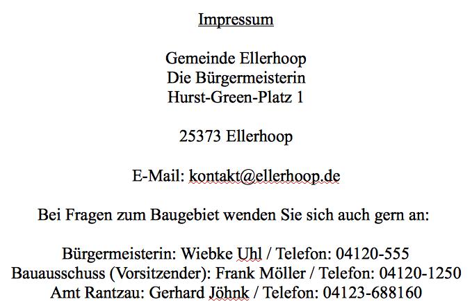 Impressum-Gemeinde-Ellerhoop-Pferdekoppel